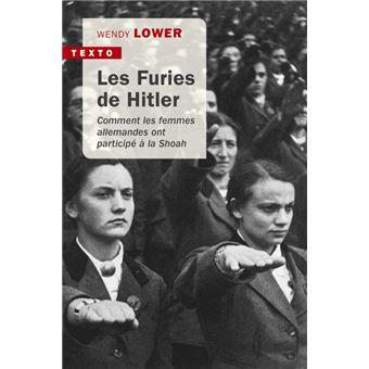 Les furies de Hitler