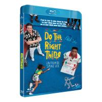 Do The Right Thing Blu-Ray