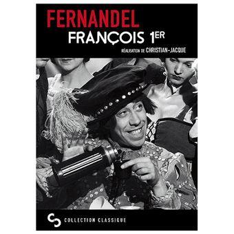 Francois 1er