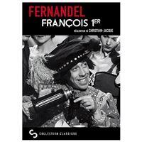François 1er DVD