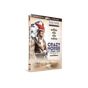 CRAZY HORSE-LE GRAND CHEF-FR-BLURAY