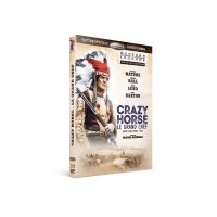 Crazy Horse Le Grand Chef Combo Blu-ray DVD