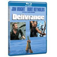 Délivrance Blu-ray