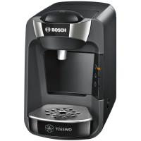 Bosch Tassimo Suny TAS3202 Koffieapparaat Black/Anthracite