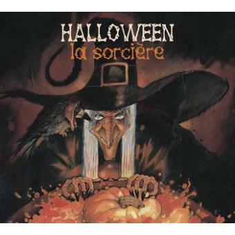 """Résultat de recherche d'images pour """"Halloween la sorcière harmonia mundi"""""""