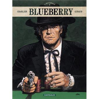 BlueberryL'intégrale