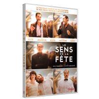 Le Sens de la fête DVD