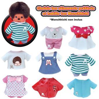 Boutique Monchhichi