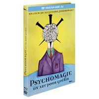 Psychomagie DVD