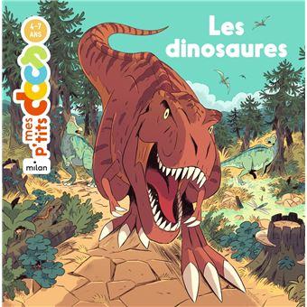 Coloriage Dinosaure Qui Se Battent.Les Dinosaures Dernier Livre De Stephanie Ledu Precommande