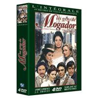 Les gens de Mogador Coffret DVD