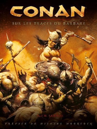 Conan le barbare, le livre d'un phénomène
