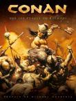 Conan le barbare, le livre d´un phénomène