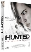 Hunted Coffret de la Saison 1 - DVD