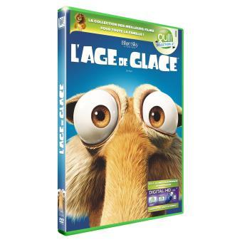 L'âge de glaceL'Age de glace DVD
