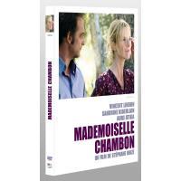 Mademoiselle Chambon DVD