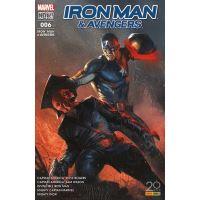 Iron Man & Avengers
