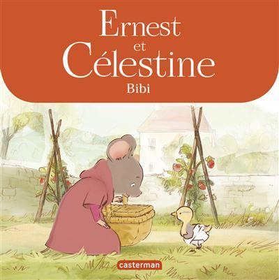 Ernest et Célestine -  : Bibi