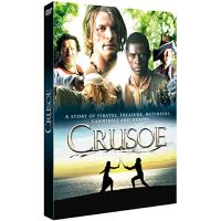 Crusoe - Coffret intégral 3 DVD