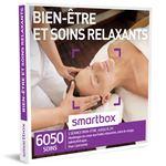SMAR Coffret cadeau Smartbox Bien-être et soins relaxants