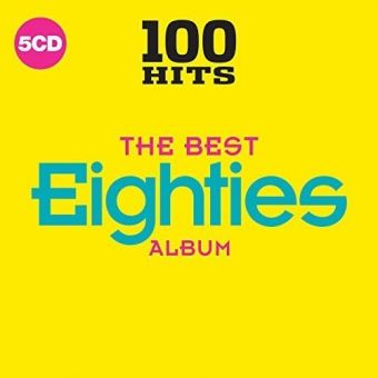 100 HITS-THE BEST 80S/5CD