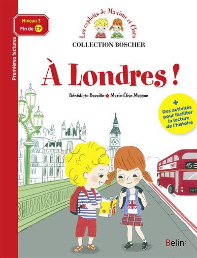 A Londres !