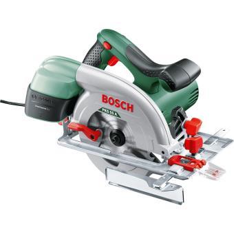 Scie circulaire Bosch PKS 55A 603501000