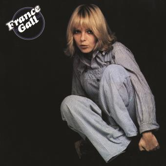 france gall france gall vinyle album achat prix fnac. Black Bedroom Furniture Sets. Home Design Ideas