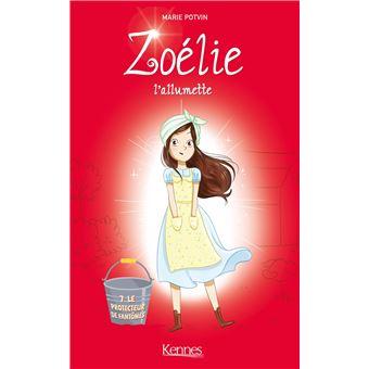Zoélie l'allumetteZoélie l'allumette