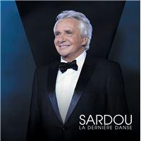 LA DERNIERE DANSE/CD+DVD