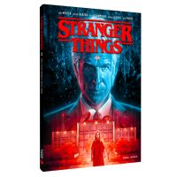 Stranger Things T02 Six