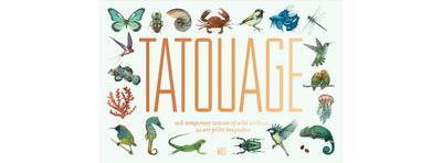 Tatouage : wild