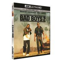 Bad Boys 2 Blu-ray 4K Ultra HD