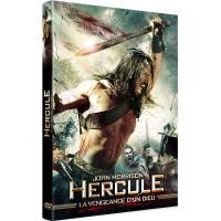 Hercule, la vengeance d'un Dieu DVD