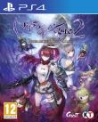 Night of Azure 2 PS4