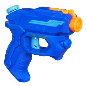 Photos de pistolet à eau