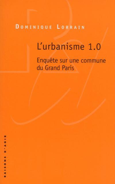 Urbanisme 1.0.