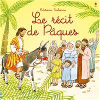 Le récit de Pâques