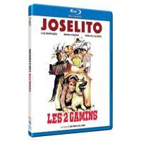 Joselito Les deux gamins Blu-ray