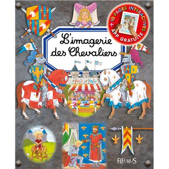 Imagerie des chevaliers