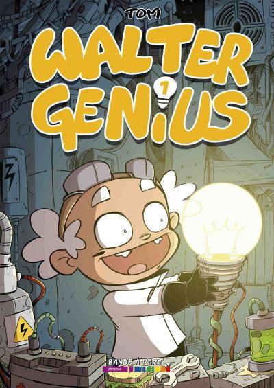 Walter genius