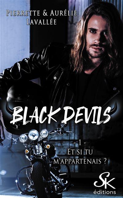 Black Devils 1