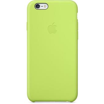 coque verte iphone 6 plus