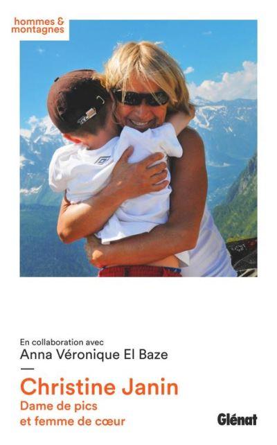 Christine Janin - Dame de pics et femme de coeur - 9782823300802 - 9,99 €
