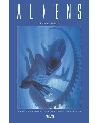 Aliens - Edition hardcore Tome 2 : Den Beauvais