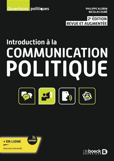 Introduction à la communication politique