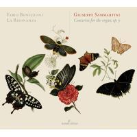 Concertos pour orgue Opus 9