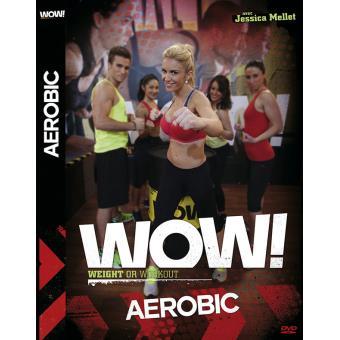 Wow ! Aerobic DVD