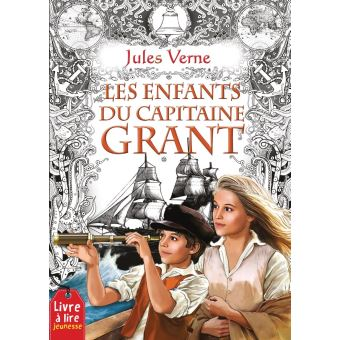 Les enfants du Capitaine GrantLes enfants du capitaine grant