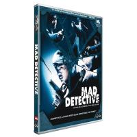 Mad Detective - Edition Collector
